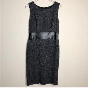 Lafayette 148 wool dress